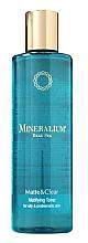 Kup Matujący tonik do cery tlustej - Mineralium Matifying Toner