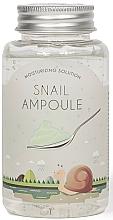 Kup Ampułka ze śluzem ślimaka do twarzy - Esfolio Moisturizing Solution Snail Ampoule