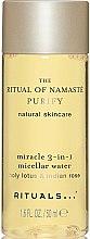 Kup Woda micelarna Lotos i indyjska róża - Rituals The Ritual Of Namaste Micellar Water