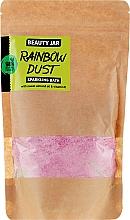 Kup Puder do kąpieli Tęczowy pył - Beauty Jar Sparkling Bath Rainbow Dust