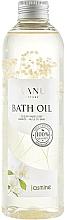 Kup Olejek do kąpieli Jaśmin - Kanu Nature Bath Oil Jasmine
