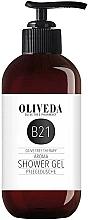 Kup Żel pod prysznic - Oliveda B21 Care Shower Aroma