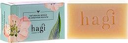 Kup Naturalne mydło ze skrzypem polnym - Hagi Ziemia