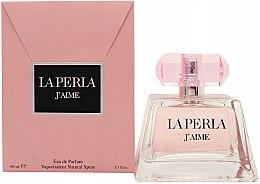Kup La Perla J'Aime - Woda perfumowana