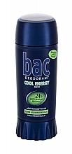 Kup Chłodzący dezodorant w kulce - Bac Cool Energy 24h Deodorant