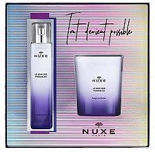 Kup Nuxe Le Soir des Possibles - Zestaw (edp 50 ml + candle 140 g)