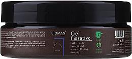 Kup Żel do stylizacji włosów - BioMAN Fixative Gel