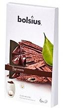 Kup Płatki zapachowe do kominka Drzewo agarowe - Bolsius True Scents Oud Wood