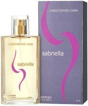 Kup Christopher Dark Sabriella - Woda perfumowana