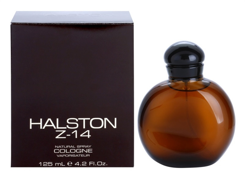 Halston Z-14 Cologne - Woda kolońska — фото N1