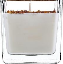 Kup Naturalna świeca zapachowa - Ringa Black Afragano With Amber Candle