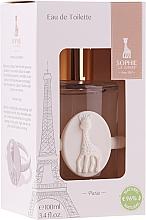 Kup Parfums Sophie La Girafe Eau de Toilette - (edt 100 ml + acc)