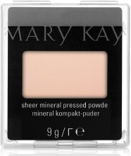 Kup Mineralny puder do twarzy w kompakcie - Mary Kay Sheer Mineral Pressed Powder