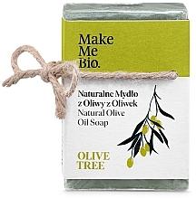Kup Mydło z oliwy z oliwek - Make Me Bio