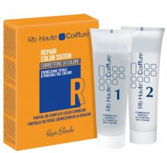 Kup Preparat do usuwania sztucznego pigmentu - H.Zone Rapair Color System