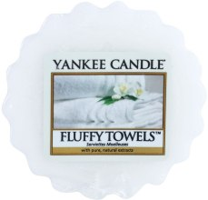Kup Wosk zapachowy - Yankee Candle Fluffy Towels Tarts Wax Melts