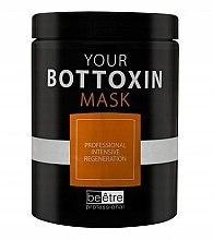 Kup Intensywnie regenerująca maska do włosów - Beetre Your Bottoxin Mask