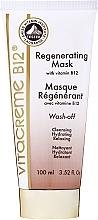 Kup Regenerująca maska do twarzy - Vitacreme B12 Regenerating Mask