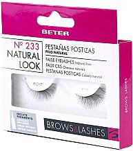 Kup Sztuczne rzęsy - Beter N°233 Natural Look False Eyelashes