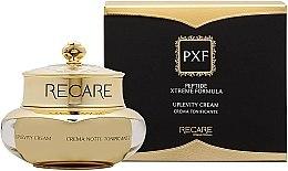 Kup PRZECENA! Nawilżający krem do twarzy - Recare PXF Uplevity Cream *