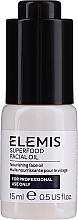 Kup Odżywczy olejek do twarzy - Elemis Superfood Facial Oil (tester)