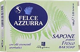 "Kup Mydło ""Fresh"" - Paglieri Azzurra Soap"