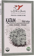 Kup Proszek do włosów Katam - Le Erbe di Janas Katan Powder