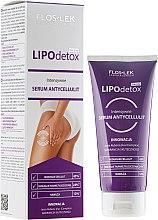 Kup Intensywne serum antycellulitowe do ciała - Floslek Slim Line Lipo Detox