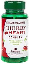 Kup Suplement diety wspomagające prawidłową pracę serca - Holland & Barrett Cherry Heart 500mg