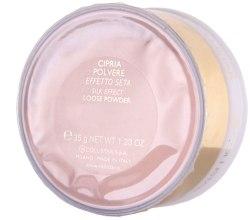Kup Puder sypki (wymienny wkład) - Collistar Silk Effect Loose Powder Reffil