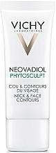 Kup Krem konturujący twarz i szyję - Vichy Neovadiol Phytosculpt
