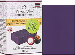 Kup Mydło w kostce z ekstraktem z mangostanu - Sabai Thai Herbal Mangosteen Soap