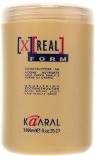 Kup Regenerujący kompleks odżywczy - Kaaral X-Real Nourishing Reconstructor