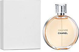 Chanel Chance - Woda toaletowa (tester z nakrętką) — фото N2