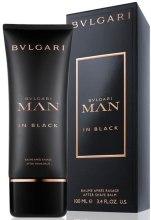 Kup Bvlgari Man In Black - Balsam po goleniu