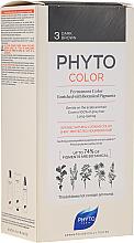 Kup PRZECENA! Farba do włosów - Phyto PhytoColor Permanent Coloring *