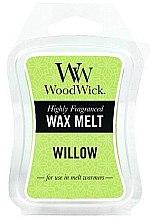 Kup Wosk zapachowy - WoodWick Wax Melt Willow