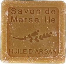 Kup Mydło marsylskie Olej Arganowy - Le Chatelard 1802 Soap Huile Argan
