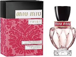 Kup Miu Miu Twist - Perfumowana mgiełka do włosów