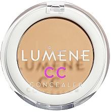 Kup Korektor w kompakcie do twarzy - Lumene CC Color Correcting Concealer