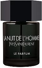 Kup Yves Saint Laurent La Nuit de l'Homme le Parfum - Woda perfumowana