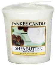 Kup Świeca zapachowa sampler - Yankee Candle Shea Butter
