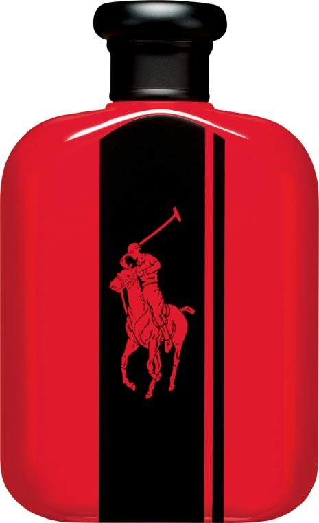 Ralph Lauren Polo Red Intense - Woda perfumowana (tester z nakrętką)