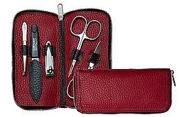 Kup Zestaw do manicure - DuKaS Premium Line PL 1825CV