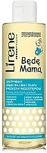 Kup Ujędrniający olejek do ciała i biustu przeciw rozstępom - Lirene Będę mamą