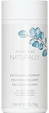 Kup Peeling w pudrze do twarzy - Mary Kay Naturally Exfolianting Powder