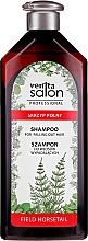 Kup Szampon do włosów wypadających ze skrzypem polnym - Venita Salon Professional