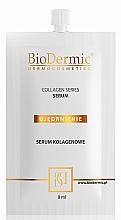 Kup Ujędrniające serum do twarzy z kolagenem morskim - BioDermic Collagen Serum (miniprodukt)