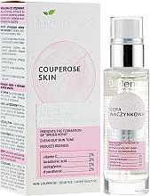 Kup Serum zmniejszające widoczność naczynek do cery naczynkowej - Bielenda Capillary Skin Face Serum