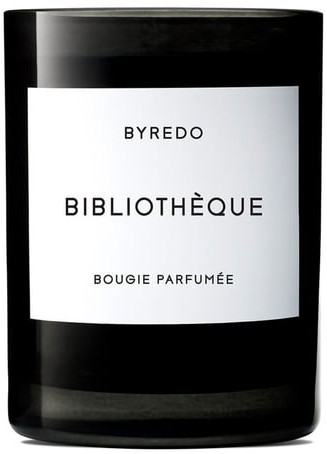 Byredo Bibliotheque - Perfumowana świeca — фото N1